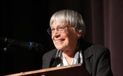 Ursula K. Le Guin: i limiti della distopia e il manuale di scrittura Steering the Craft riveduto e corretto