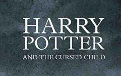 Harry Potter And The Cursed Child, a teatro in due parti
