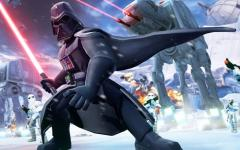 Star Wars Rise Against the Empire disponibile per Disney Infinity 3.0: play without limits