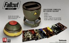 Fallout Anthology, disponibile anche in Europa