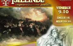 Isillindë – Masterclass d'improvvisazione orale