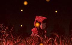 Arriva al cinema La Tomba delle lucciole dello Studio Ghibli, il 10 e 11 novembre 2015
