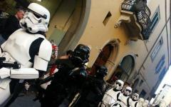 Star Wars alla conquista di Lucca Comics & Games 2015