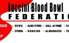 A novembre arriva a Lucca il terzo Campionato Mondiale di Blood Bowl!