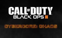 Presentazione ufficiale di Call of Duty(R): Black Ops III – Cybercore: Chaos