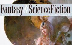 Fantasy & Science Fiction 13 è in edicola
