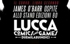 "Un weekend da ""viaggiatori"" al Lucca Comics and Games 2015!"