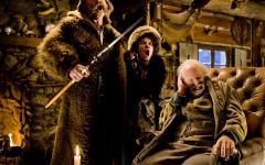 Quentin Tarantino e il cinema di Halloween a Lucca Movies