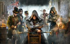 Assassin's Creed Syndacate, disponibile ora