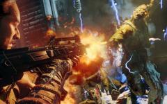 Call of Duty: Black Ops III  e la Mappa Zombie Bonus The Giant