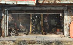 Fallout 4, un'ambientazione tutta italiana