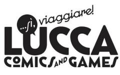 Pronti per il Lucca Comics and Games 2015?
