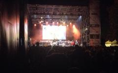 Cristina D'Avena torna sul palco di Music & Cosplay a Lucca Comics and Games