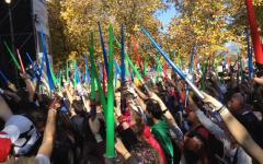 Lucca Games, la grande battaglia di spade laser