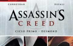 Assassin's Creed – ciclo primo Desmond
