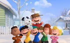Da oggi al cinema Snoopy & Friends – IlfilmdeiPeanuts