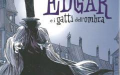 Edgar e i gatti dell'ombra