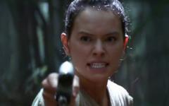 Nuovo spot TV per Star Wars: Il risveglio della Forza