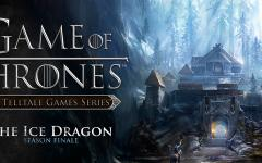 È in arrivo Game of Thrones: A Telltale Games Series – The Ice Dragon