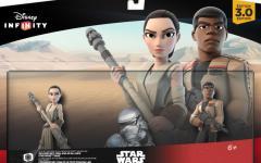 Arriva il trailer per il Play Set Disney Infinity 3.0 Star Wars: Il Risveglio della Forza