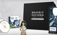 Svelata la data di uscita europea per Bravely Second: End Layer