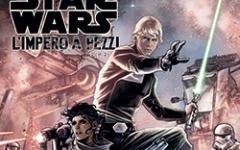 Tanti fumetti in attesa di Star Wars: il risveglio della Forza