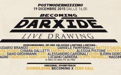 Becoming DarXide con Star Wars: il risveglio della Forza