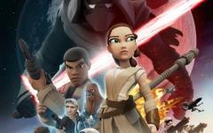 Disney Infinity 3.0, disponibile il Play Set de Il Risveglio della Forza