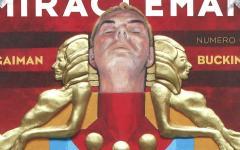 Ritorna Miracleman di Neil Gaiman e Mark Buckingham