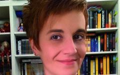 Cecilia Randall: Ritorno a Hyperversum