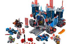 LEGO Nexo Knights: sono arrivati I cavalieri del futuro