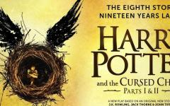 Harry Potter and the Cursed Child prima a teatro e poi in libreria