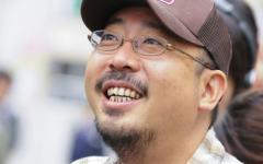 Nakamura Yoshihiro ospite del Far East Film 2016