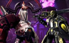 Battleborn – due nuovi personaggi: Attikus e Galilea
