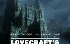 Lovecraft's Tales a Teatro a Roma