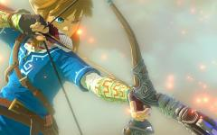 Netflix annuncia una serie su The Legend of Zelda