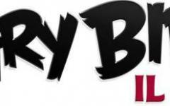 Buon San Valentino dai personaggi di Angry Birds – il film