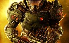 DOOM, la brutale e iperveloce campagna single player
