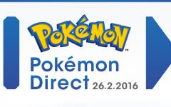 2 novità dal Pokémon Direct Nintendo