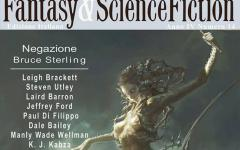 Fantasy & Science Fiction 14 è in edicola