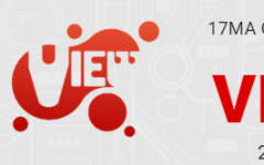 VIEW Conference 2016: la realtà virtuale sbarca a Torino