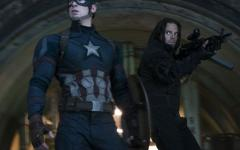 Nuovi spot per Captain America: Civil War
