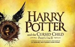 Harry Potter and The Cursed Child: il nuovo testo teatrale di Harry Potter sarà pubblicato da Salani