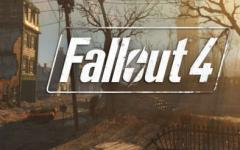 Fallout 4,  il trailer di Wasteland Workshop