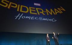 La settimana del ritorno a casa di Spider-Man