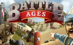Battle Ages su console e mobile