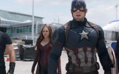 La settimana dell'attesa di Captain America: Civil War