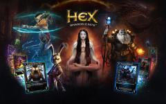 HEX: Shards of Fate presenta il quarto set di carte: Primal Dawn