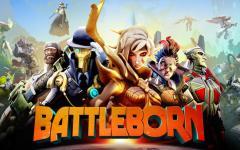 Battleborn: il trailer di lancio