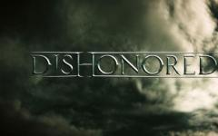 Dishonored 2 disponibile a fine anno